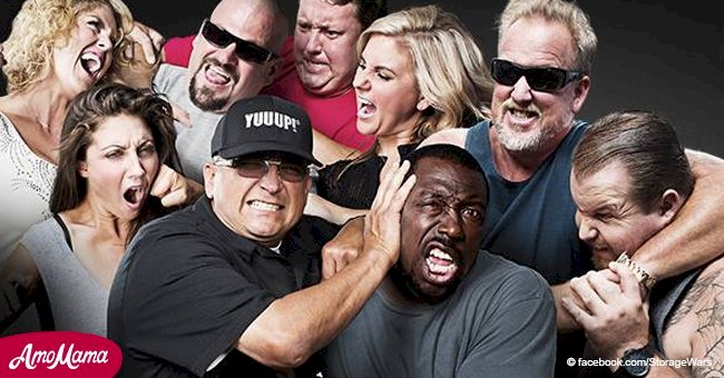 Behind-the-scenes truth about 'Storage Wars'