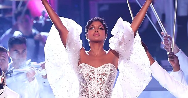 Toni Braxton Performed 'Unbreak My Heart' at the 2019 AMAs and Fans Loved It