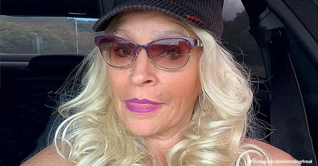 Beth Chapman Shares Inspiring Pic about 'Beating Cancer Together' Amid Her Ongoing Battle