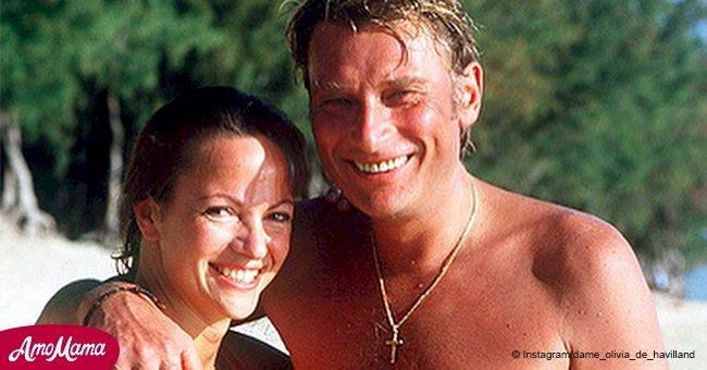 Johnny Hallyday: Qui était Gisèle Galante, le mariage avec laquelle il a annulé?