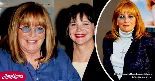Story behind 'feud' between Penny Marshall and Cindy Williams
