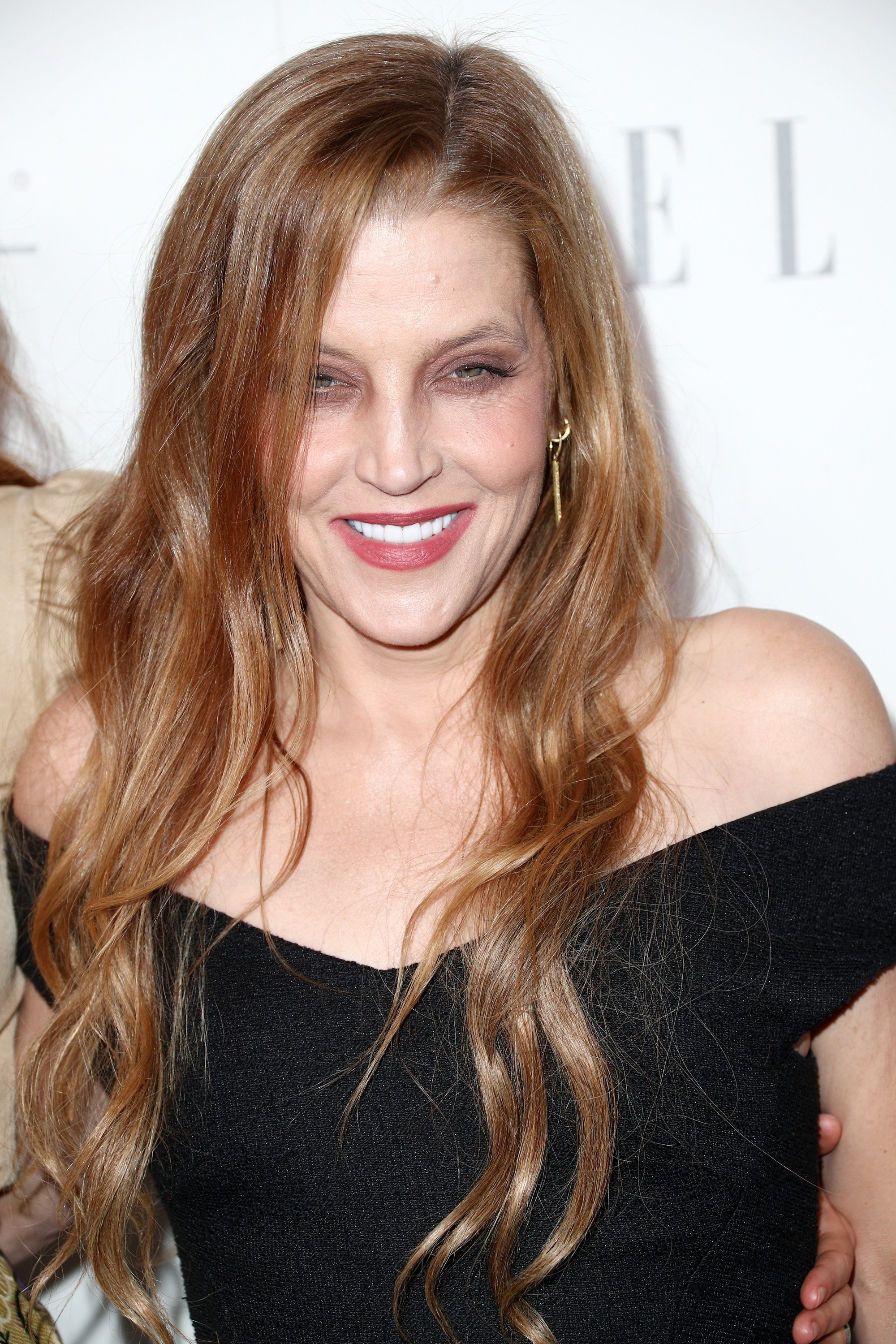 Lisa Marie Presley, singer, songwriter, poet | Photo: Getty Images