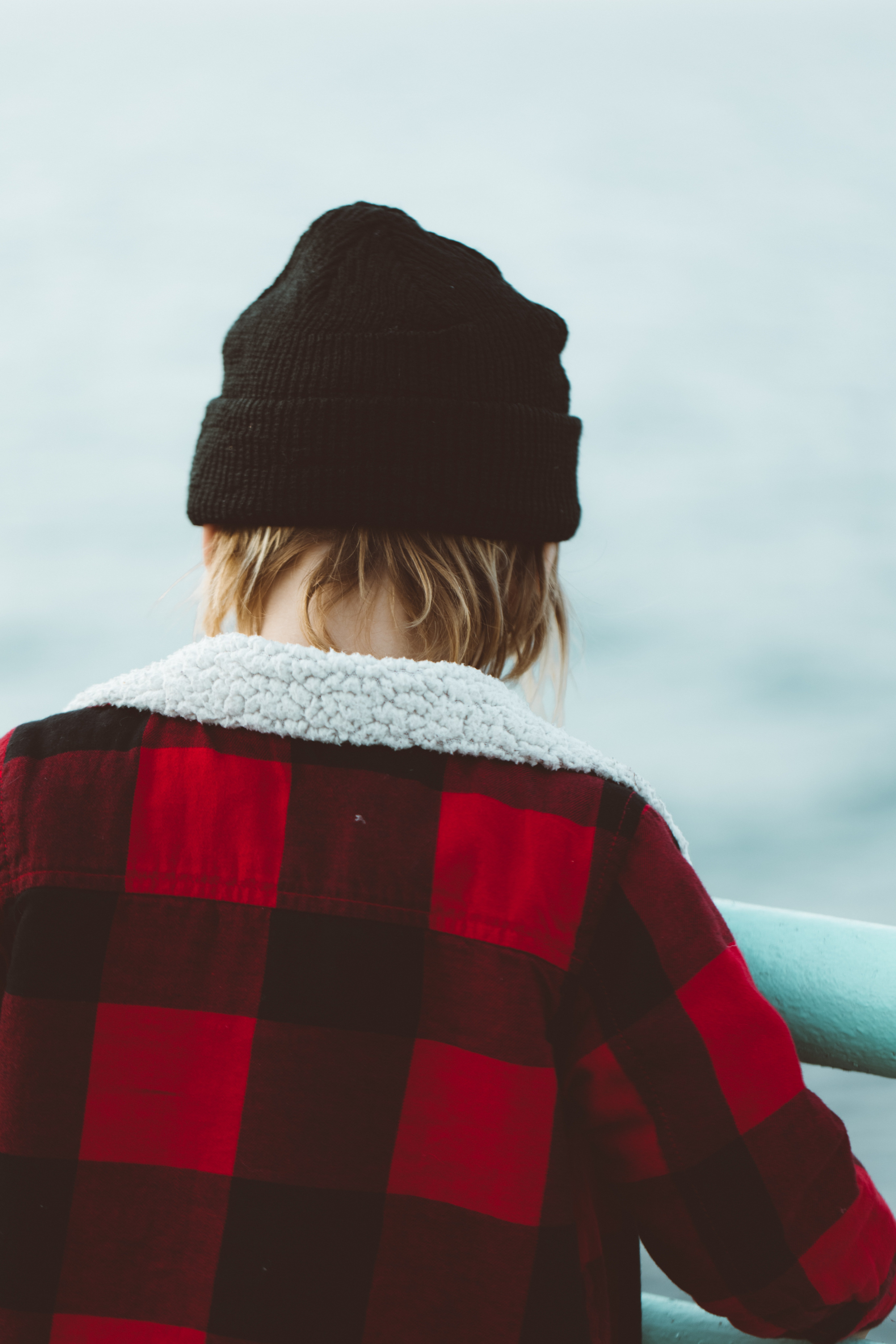 The boy refused to take help from Gina and later vanished   Photo: Unsplash