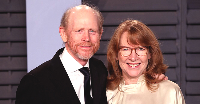 Ron Howard of 'Happy Days' Has a Son Who Is All Grown up and Looks Just like Dad When He Was Younger