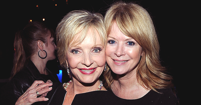 Florence Henderson's Eldest Daughter Barbara Chase Appeared on 'The Brady Bunch' with Her Mom