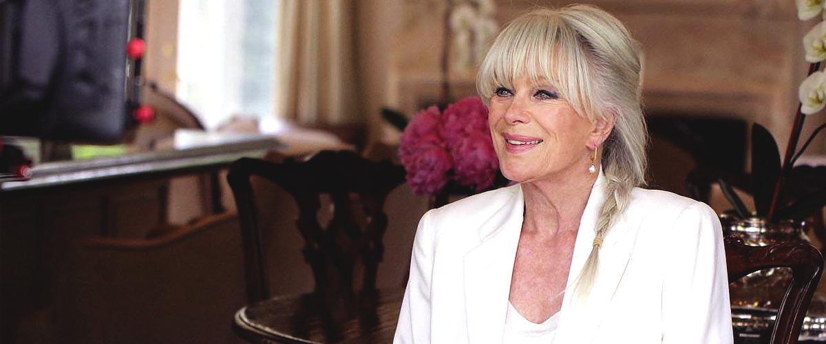 After 'Dynasty,' Linda Evans Got Arrested, Won a Cooking Show, and Became a Motivational Speaker