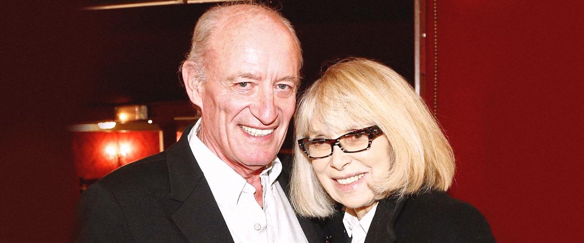La grand-mère de Mireille Darc : La famille fondée avec Pascal Desprez