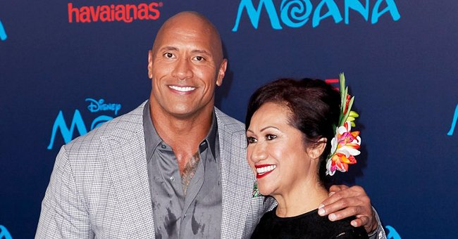 Watch Sweet Video Dwayne Johnson Shared as He Celebrated His Mother's 72nd Birthday