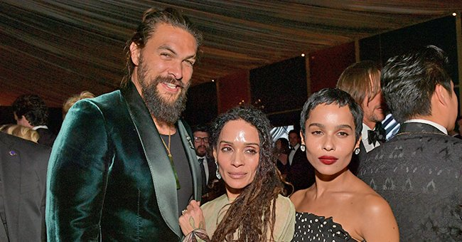 Jason Momoa Is a Proud Stepfather to Zoë Kravitz — Glimpse inside Their Close Bond