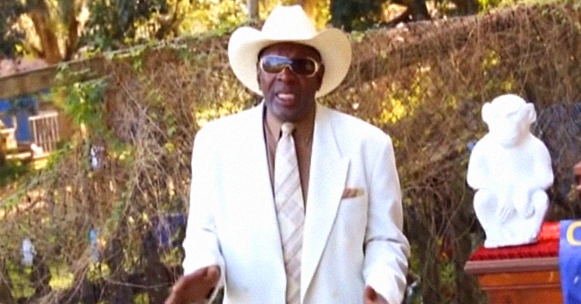 Viral 'Hell to Da Naw' Singer Bishop Bullwinkle Dies at 70