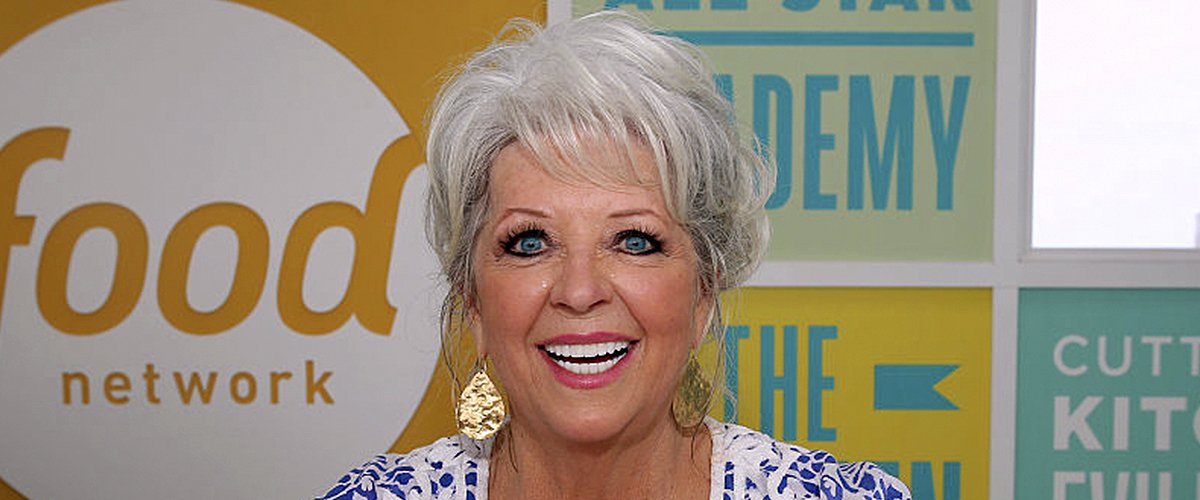 Former Cooking Show Host Paula Deen Poses with Her Handsome Sons: 'No Greater Gift Than Family'