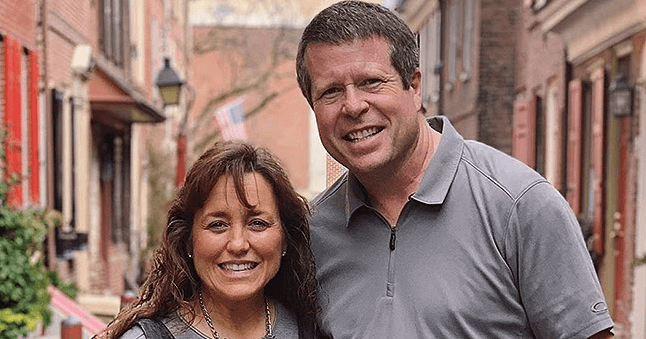 Jim Bob Duggar and Wife Michelle Celebrate Daughter Jordyn's 11th Birthday with Sweet Photos of Her