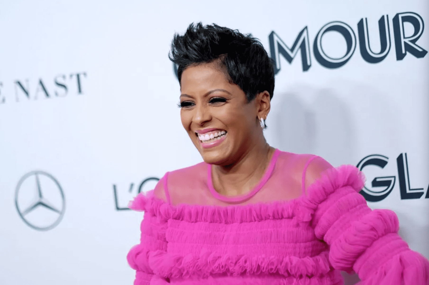 Tamron Hall attends the 2019 Glamour Women of the Year Awards at Alice Tully Hall on November 11, 2019. | Source: Getty Images