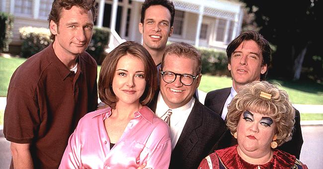 Meet Cast of 'Drew Carey Show' Today