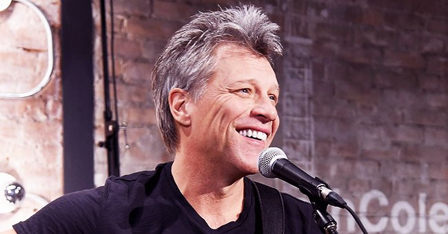 Jon Bon Jovi's JBJ Soul Kitchen Restaurants Are Giving Free Meals to Those in Need Amid Coronavirus Pandemic