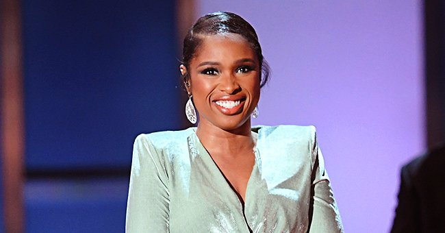 Jennifer Hudson Treats Fans with Virtual Concert Amid Pandemic