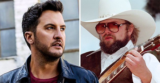 Luke Bryan Pays Emotional Tribute to Charlie Daniels Following the Country Star's Death