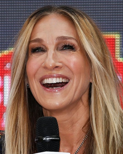 Sarah Jessica Parker attends Highpoint Shopping Centre on October 23, 2019 in Melbourne, Australia | Photo: Getty Images