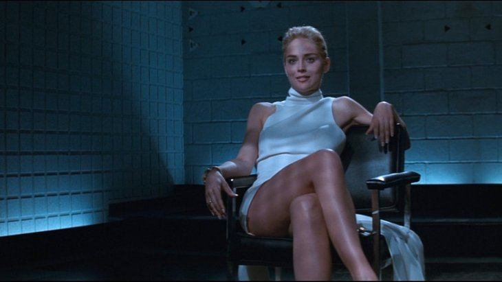 Image Credits: Getty Images / Basic Instinct, TriStar Pictures