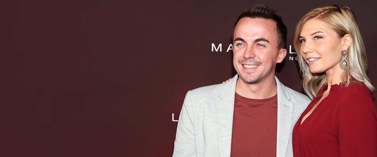 Frankie Muniz and Wife Paige Price Reveal Gender of Their First Child
