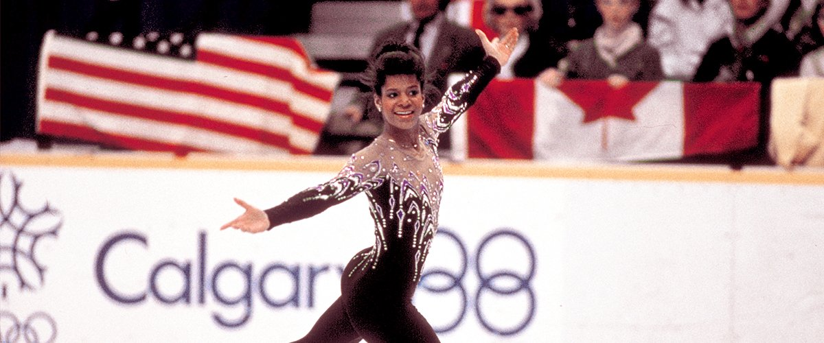 Debi Thomas' Life Journey — from Winning Bronze at the Olympics to Living in a Trailer