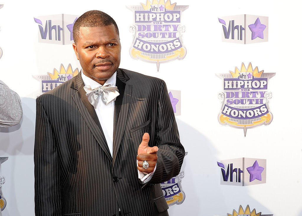 Rap-A-Lot Records CEO J Prince attends 2010 VH1 Hip Hop Honors at Hammerstein Ballroom | Photo: Getty Images