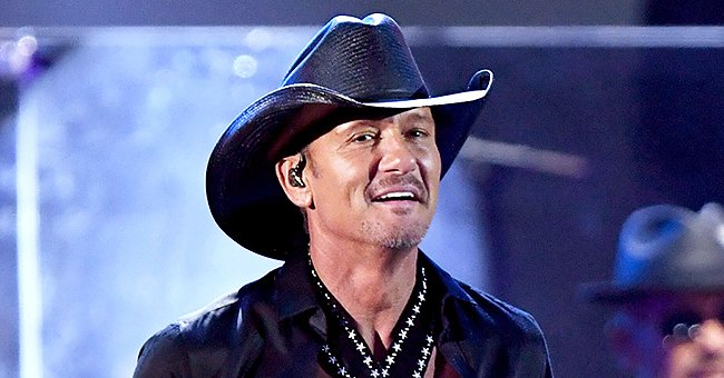 Tim McGraw Shares Compilation Video of Sweet Moments with Wife Faith Hill and Fans Love It