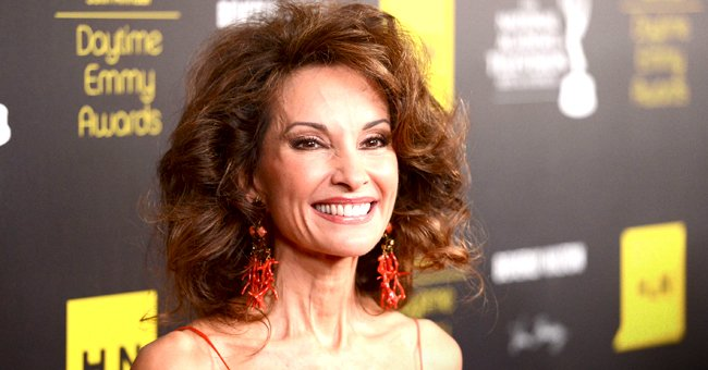 Susan Lucci Shares Photo of Mom Jeanette in a Heartfelt Tribute Celebrating Her 104th Birthday