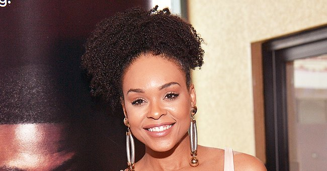 'House of Payne's' Demetria McKinney Sings Whitney Houston's 'Run to You' — See Her Rendition