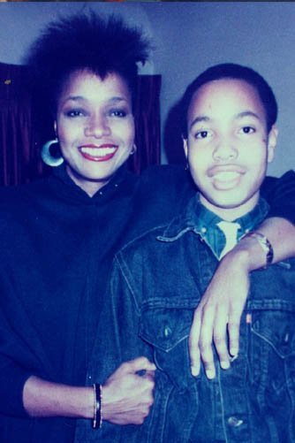 Malik and Beverly Todd.   Source: The Malik's Voice for Peace Organization