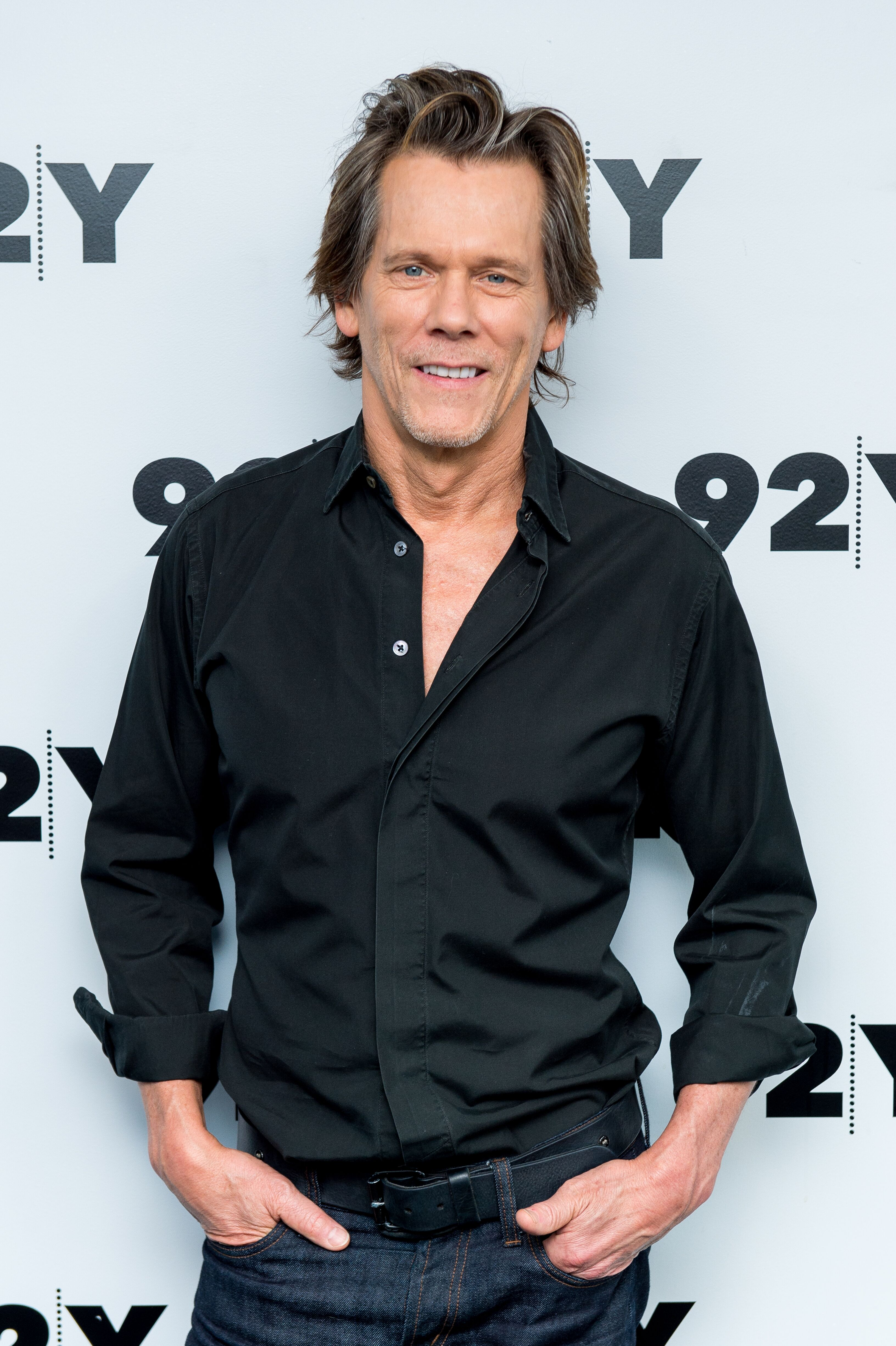 Kevin Bacon attends In Conversation at 92nd Street Y | Getty Images / Global Images Ukraine
