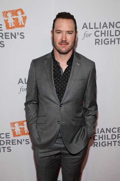 Mark-Paul Gosselaar at The Beverly Hilton Hotel on March 05, 2020 in Beverly Hills, California.   Photo: Getty Images