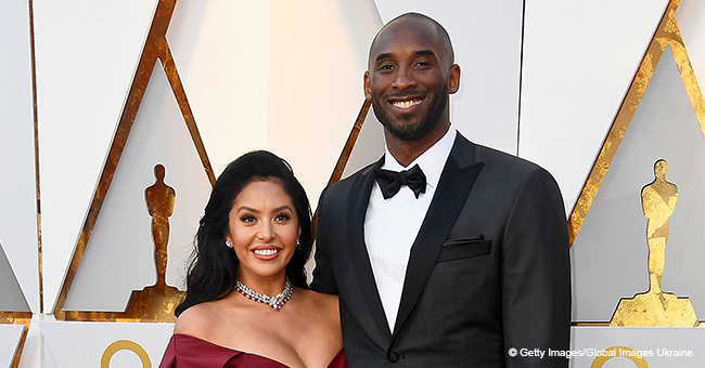 Kobe Bryant Reveals Wife Is Eager to Try for Son Next 'so He Can Be Mama's Boy Forever' (Video)