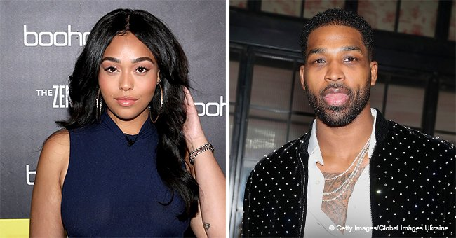 Jordyn Woods to Open Up about Tristan Cheating Scandal on Jada Pinkett-Smith's Show