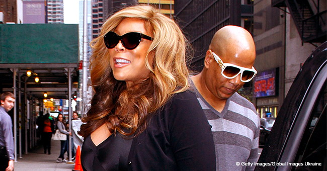 Wendy Williams Confronted Kevin Hunter after Alleged Mistress Had Baby, Source Says