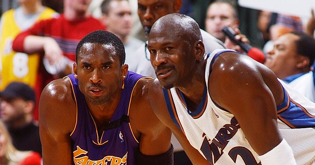 Late Kobe Bryant Praised Michael Jordan for His Guidance in 'The Last Dance' Documentary