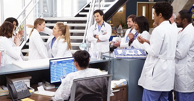 5 Interesting Facts about ABC Hit TV Series 'Grey's Anatomy'