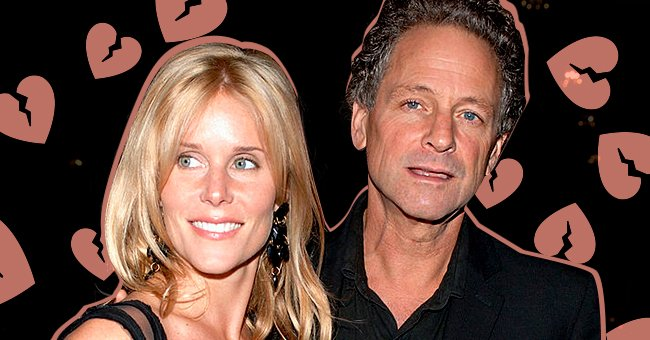 Musician Lindsey Buckingham and Kristen Messner attend the David Geffen School of Medicine at UCLA Visionary Awards at the Regent Beverly Wilshire Hotel on October 20, 2005 in Beverly Hills, California   Photo: Getty Images