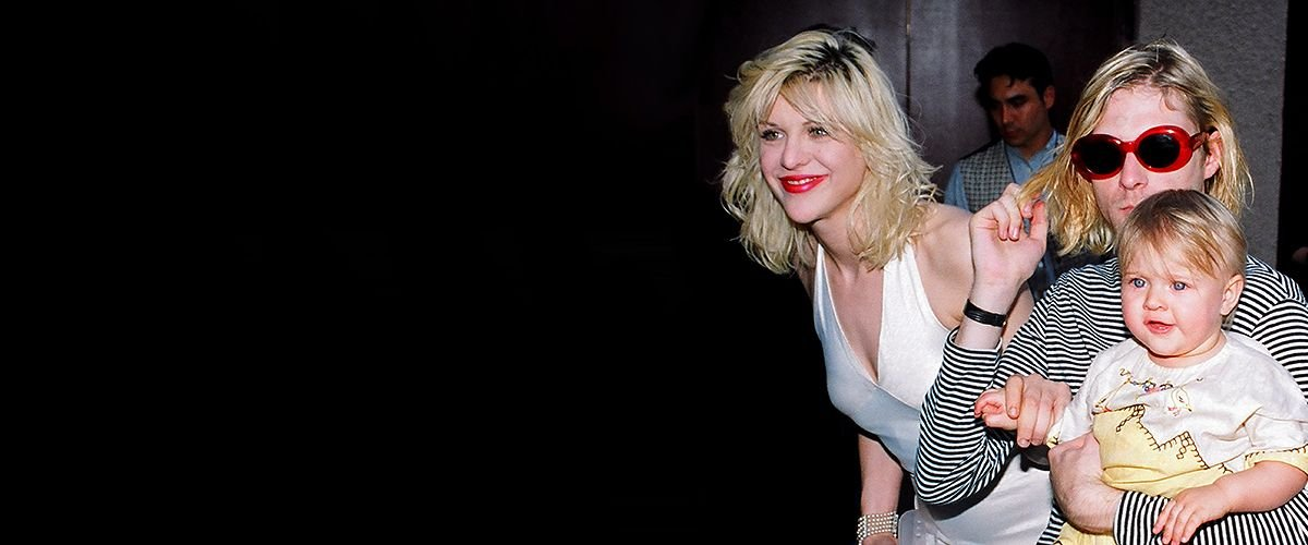 Courtney Love Lost Custody of Her Only Daughter with Kurt Cobain Twice — Inside the Battles