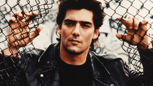 Promotional photo of Ken Wahl shared on Celebrity Tribute's YouTube Channel in January 2021 | Photo: YouTube/Celebrity Tribute