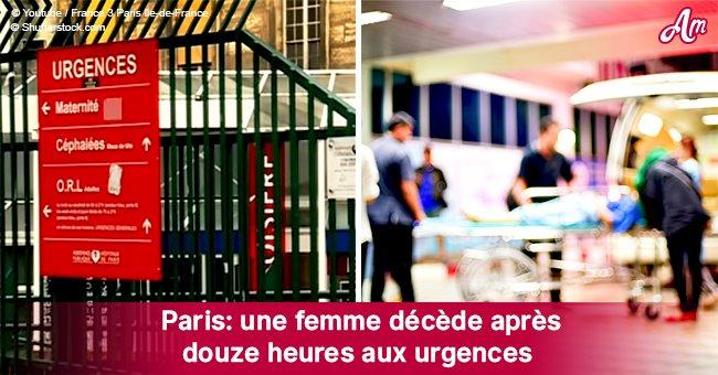"""""""Elle n'a pas été vue par un médecin"""" : Une femme meurt après 12 heures passées dans une salle des services d'urgences"""