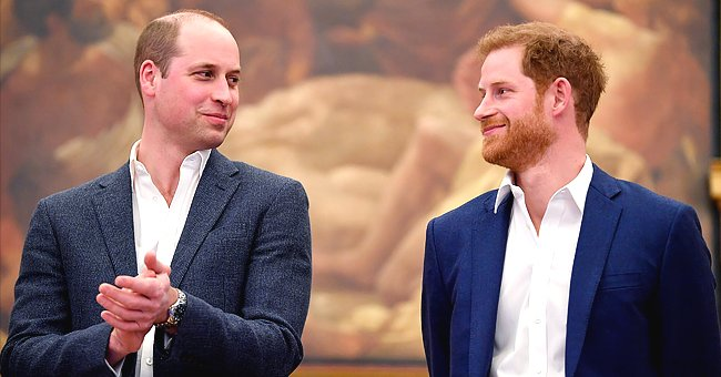 Prince Harry's Scotland Summit Post Gets over 90,000 More Likes Than Prince William's The Beacon Project Post on the Same Day