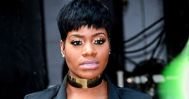 Fantasia Reveals Her Baby Daughter Was Born a Bit Too Early in a New Statement after Giving Birth