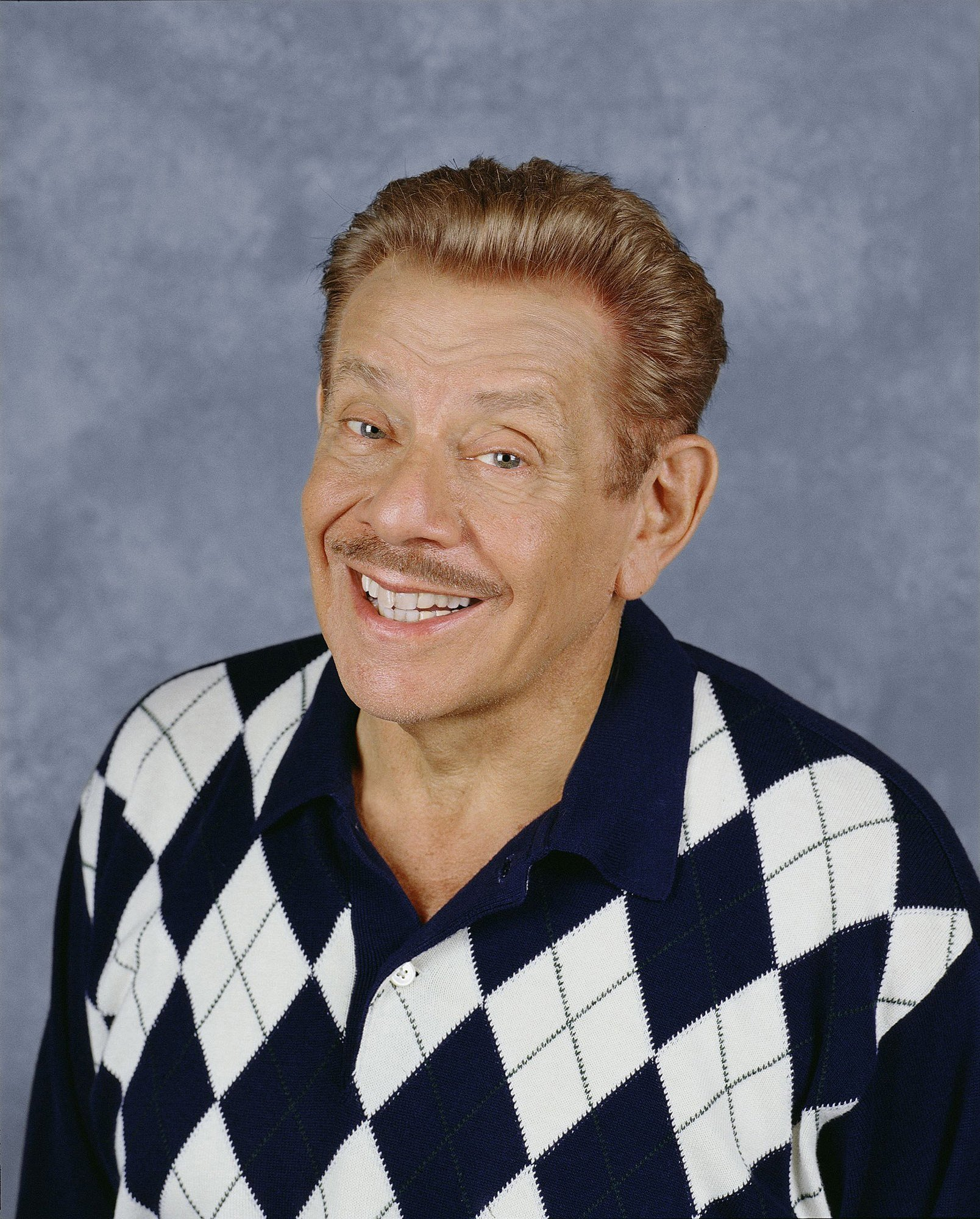 "Jerry Stiller as Arthur on ""The King of Queens"" in July 2005 