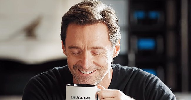 Ryan Reynolds Narrates Funny Ad for 'Laughing Man Coffee' Showing Hugh Jackman's Dark Side