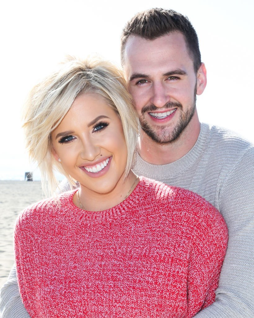 Savannah Chrisley and Nic Kerdiles celebrate their Engagement | Photo: Getty Images
