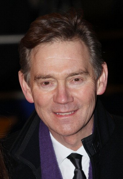 Anthony Newley attends the press night for Wizard Of Oz at the London Palladium on March 1, 2011 in London, England | Photo: Getty Images
