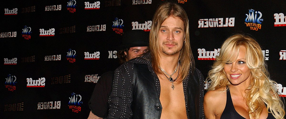 Kid Rock Thought His 4-Month Marriage to Pamela Anderson Could Last Forever
