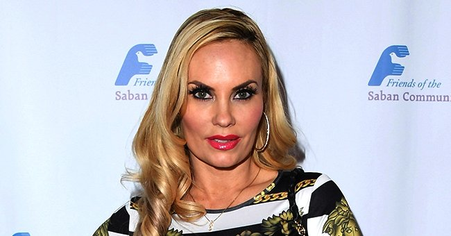 Coco Austin Gives Fans an Update on Her Dad Steve's Condition after His Hospitalization for COVID-19