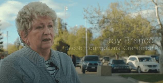 Joy Branco / Imagen tomada de: ABC10.com